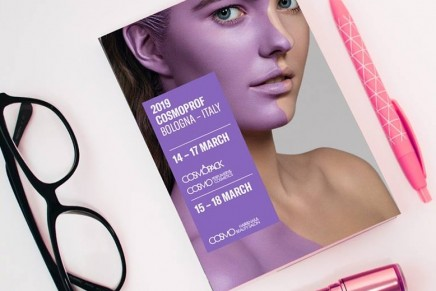 Key beauty trends at 2019 Cosmoprof: From Cinderella effect to sophisticated offerings for men