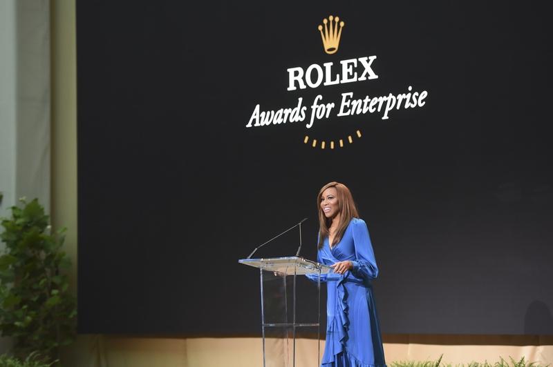 The Rolex Awards 2019