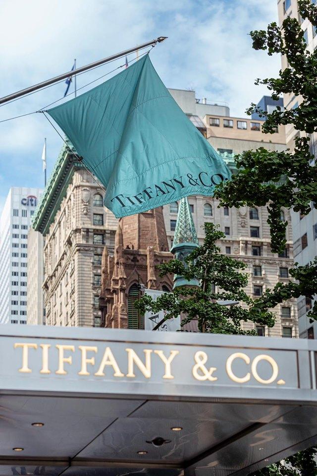 2019 Transatlantic Fashion Week at Sea sets sail with Breakfast at Tiffany's Blue Box Cafe-2019