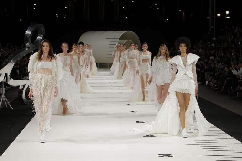 2019 Valmont Bridal Fashion Week will celebrate its biggest edition