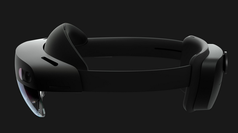 2019 hololens by microsoft