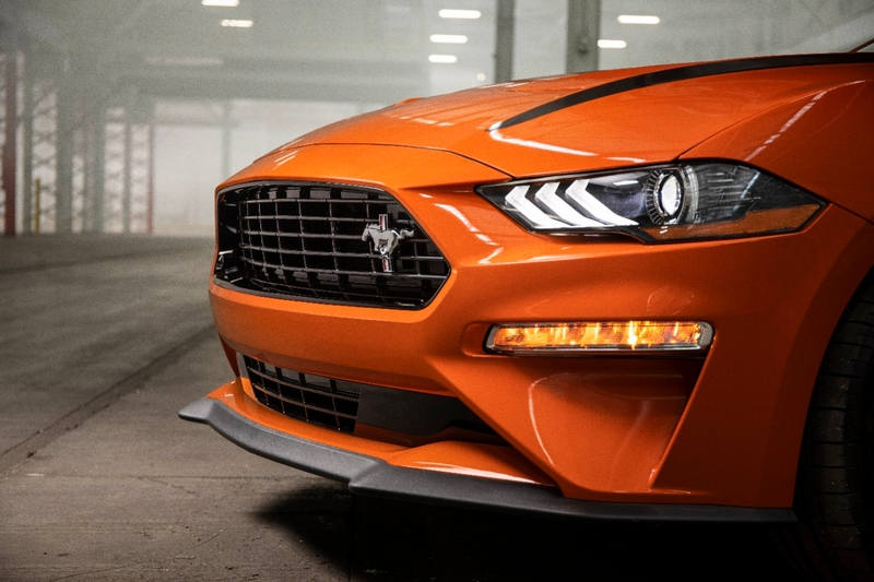 2020 Ford Mustang High Performance Package-