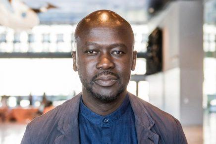 'Courage, elegance, grit': architect David Adjaye makes history by winning RIBA award