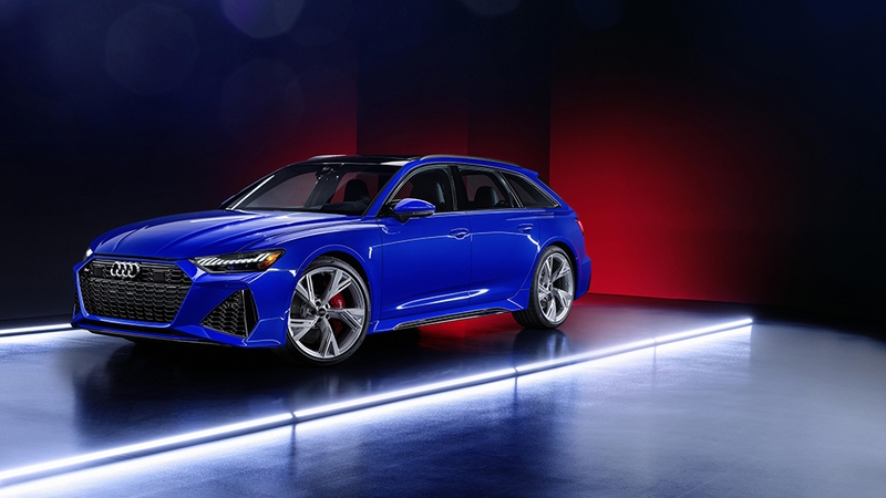 Why is the Nogaro Blue hue such a big deal for 2021 Audi ...