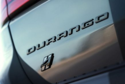 The 710-horsepower 2021 Durango SRT Hellcat is The Most Powerful SUV Ever