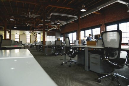 10 must-have features when searching for a new office space