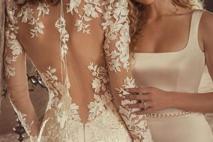 2021 One: Couture wedding dresses sure to wow every bridal aisle this year