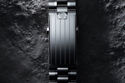 It's landed! Omega Watches latest generation of the Speedmaster Moonwatch