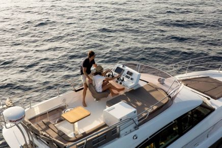 Fast, Safe, and Gorgeous Sea Companions: The Winners of The 2021 Motor Boat Awards