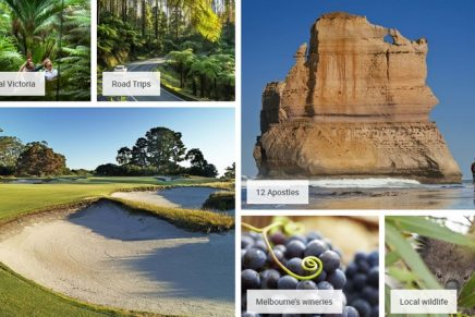Wineries, galleries and splendid beaches: five car-free day trips from Melbourne