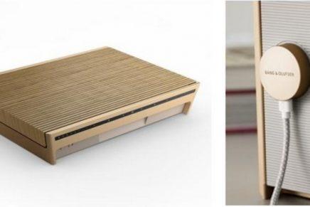 Beosound Level modular home speaker fights technology obsolescence
