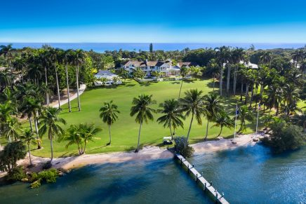 Tranquility estate owned by former No. 1 golfer and entrepreneur listed for $59.9 Million