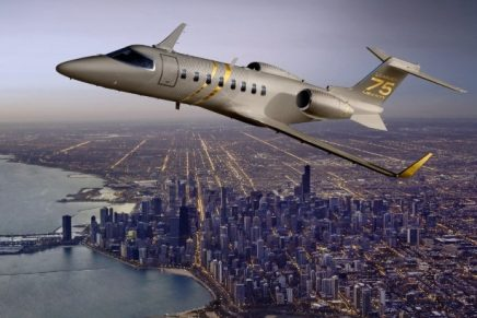 Bombardier will stop manufacturing the iconic Learjet aircraft brand