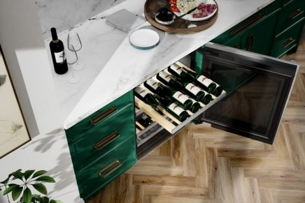 Precision Cooking: Three Innovations Introduced at 2021 Kitchen & Bath Industry Show
