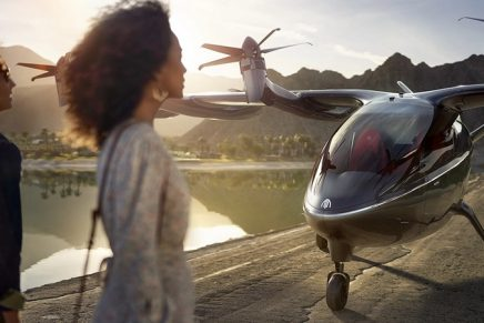 United Airlines invest more than $1 billion in Archer Aviation's eVTOL combating climate change