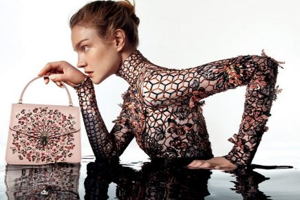 The mystery of Mary Katrantzou's Serpenti revealed