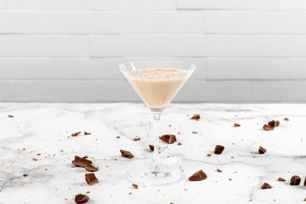 4 new Irish Cream dessert cocktails that are simple to craft, but sure to impress