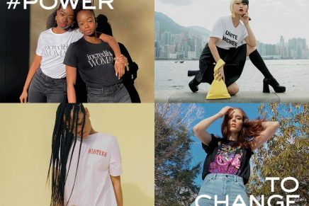 Inspiring meaningful change: Female empowerment through the eyes of 12 female designers
