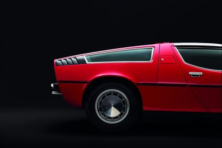 Classic Car Anniversaries: Lamborghini Countach LP500 and Maserati Bora turn 50