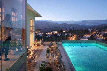 Sidra Dar Al Arkan – the biggest real estate project in Bosnia