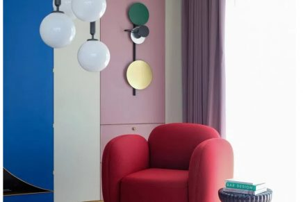 Fresh prints, recycled cotton, a riot of colour, and design classical: homeware trends 2021