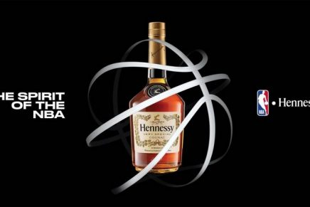 Never Stop. Never Settle: National Basketball Association announces first global spirits partner