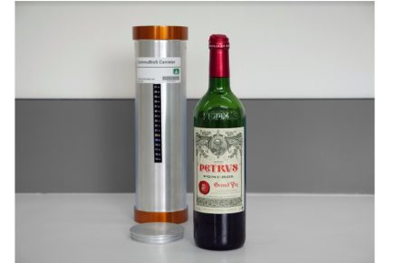 Space wine: Twelve bottles of Château Petrus 2000 sent to space deliver their first secrets
