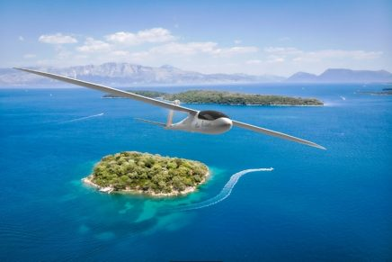 AeroDelft to fly world's first aircraft with liquid-hydrogen fuel cells this summer