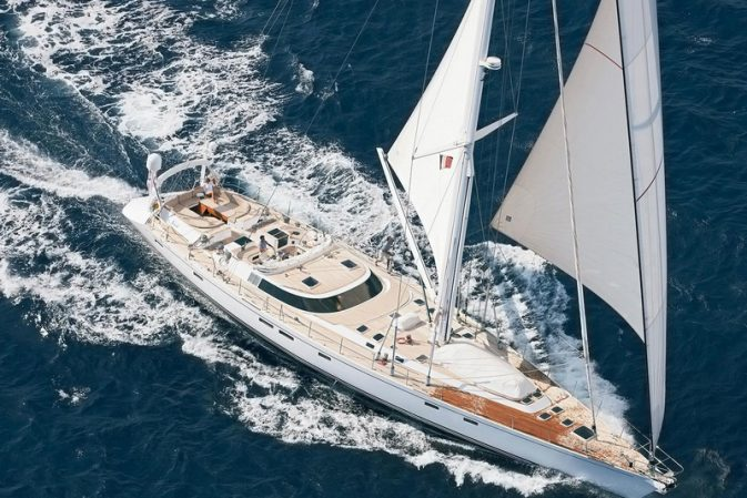 CNB Yacht Builders sold to Solaris