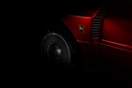 Kimera Evo 37 is a modern reincarnation of the historic Lancia 037