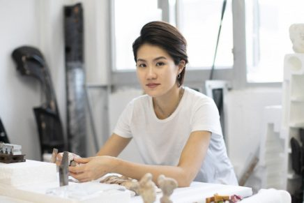 An Artist's Journey Made Possible: Art Basel Hong Kong to stage its first physical fair since 2019
