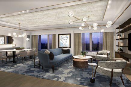 Caesars Entertainment unveiled $400 million master plan investment in Atlantic City