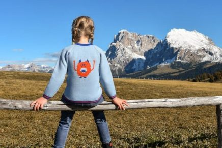 Eight ecoethic kidswear brands at the forefront of green fashion