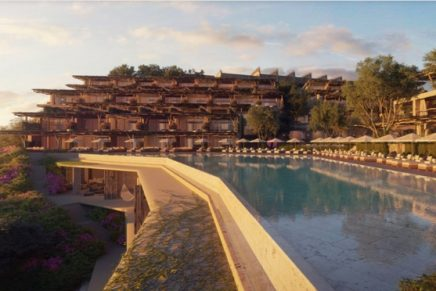 Stylish, spacious and secluded: Six Senses Ibiza – the first sustainable BREEAM certified resort in the Balearics
