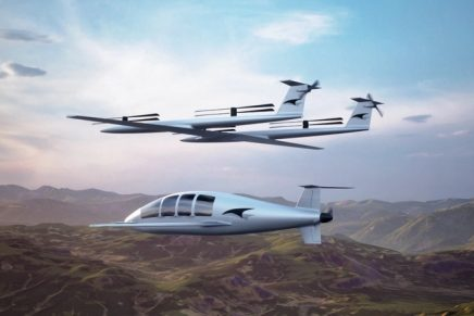 Talyn eVTOL can fly three times farther than most competitors