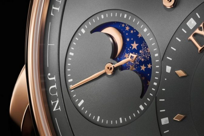 The perpetual calendar reconceived: the new A. Lange & Söhne Lange 1 Perpetual Calendar
