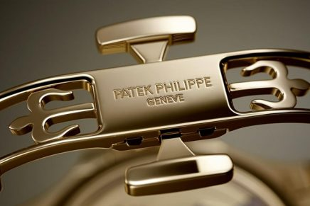 With four new Nautilus models, Patek Philippe offers a new interpretation of casual elegance