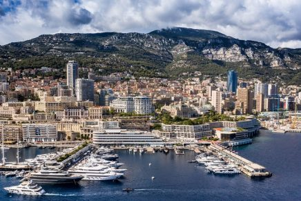Monaco remains the most expensive location to purchase property worldwide