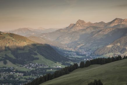 Six drivable adventures through Europe's scenic routes
