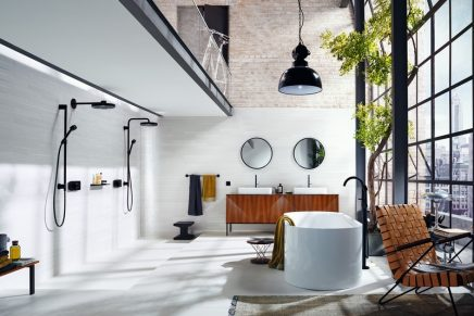 Five Ways You Can Make Your Bathroom a Spa Getaway