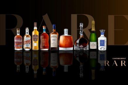 The Rare Division: Campari launches incubator division for super-premium spirits brands
