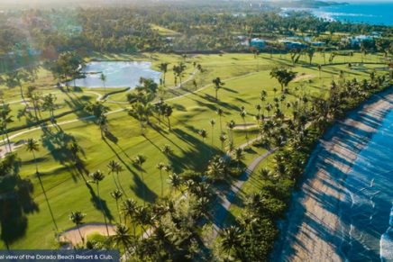A tropical golf experience: The golf niche drives tourism demand for Puerto Rico