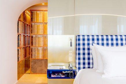 Hästens Sleep Spa – a hotel concept entirely dedicated to providing a world-class night's sleep