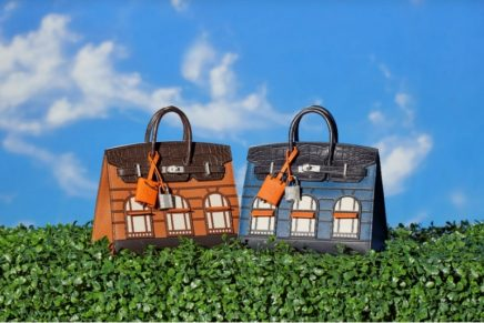 Important jewels, iconic handbags and fine wines land at Christie's biannual Luxury Week