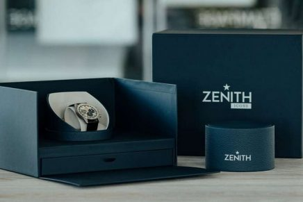 Zenith Watches launches second hand boutique with the most emblematic vintage timepieces