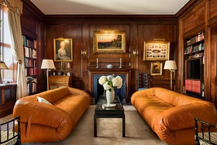 The King of Diamonds's Former Home on Fifth Avenue Listed for $32.5 million