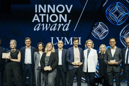 A Live Stream Shopping startup wins 2021 LVMH Innovation Award. See all 2021 winners by category