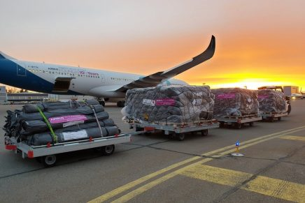 Hydrogen to arrive in airports by 2035, Climate Impact of Aviation, and other Aviation News