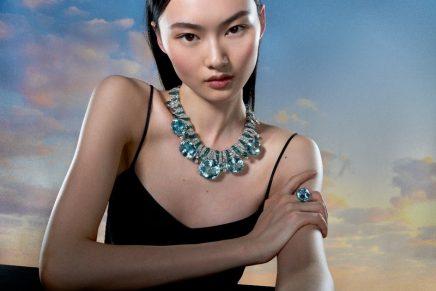 Bulgari Magnifica High Jewelry overflows with ultra-rare gemstones