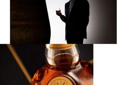Rare whisky creator and Sir David Adjaye to release world's oldest single malt Scotch whisky